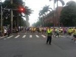 單車國道馬拉松明清晨舉行 部分路段管制
