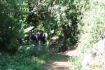 找到了?!警方找到疑似女童骨骸、棄屍行李箱