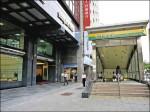 松江南京 雙捷交會 台北華爾街