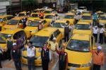 計程車「小黃」有眉角 此黃非彼黃會開罰