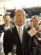自由開講》胡志強是選後閣揆的最佳人選