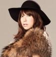 日本女歌手hitomi 38歲生第2胎