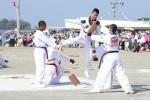 海軍左營軍區開放 近萬民眾熱情參與