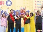 越南婦女協進會聲援 400越婦力挺徐耀昌