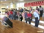 《南庄南埔國小第9屆校友》畢業一甲子 返校幫9旬師慶生