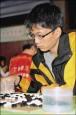 第七屆棋王 覃大中無論如何都想下棋