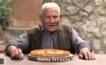 連鎖店推新口味披薩 義大利人:這才不是披薩