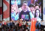 哽咽訴委屈 連勝文:不能讓台北不開心
