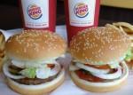 牛肉漲不停! 漢堡王將漲價 麥當勞不跟進