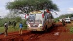 肯亞公車遇劫 28乘客被屠殺