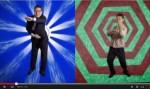 天龍國爭霸戰 網友模仿連柯「rap battle」