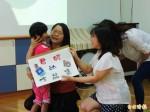 柬埔寨「象臂女孩」返國 謝謝台灣愛心