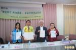 竹市教師會推教育承諾 要5候選人表態