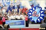 超級星期天/決戰中台灣 國民黨拚三席全上