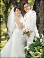 〈真愛部落格〉我們結婚了!