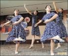 蘭陵芭蕾舞團First Step