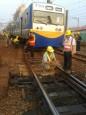 區間車擠壞轉轍器 台鐵東部幹線部分列車恐延宕