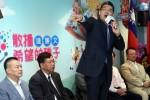 蔡正元告柯營 連勝文:他不能接受汙辱抹黑
