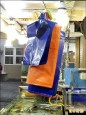觀光漁港賣海鮮 塑膠袋竟重一兩