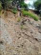 暴雨颱風侵蝕地表 促使大地震提前