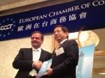 歐商會籲台:開放電力市場