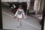 女賊偷竊後 衣服反穿仍被警方鎖定逮捕