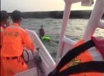 高雄港外風帆船失去動力漂流獲救