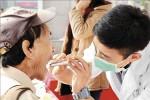 檳榔、菸、酒不忌 口腔癌風險高123倍