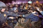 白人警殺黑人不起訴 引爆全美抗議