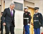 美可能出現首位女國防部長