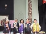 竹市長電視政見會 聚焦創新