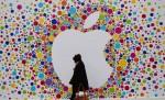蘋果好會賺!市值衝破7000億美元 美股史上首例