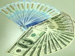 匯市》新台幣連2升 收30.952元