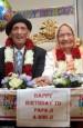 最長的婚姻! 百歲人瑞夫妻結褵89年