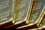 油金》紐約原油創4年新低 黃金回漲