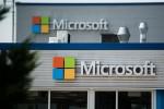 微軟欠稅 陸追繳1.4億美元