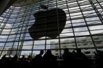 蘋果市值登7千億 破兆指日可待