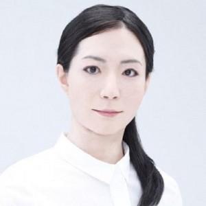 機器少女Asuna超擬真 日本男性爭相「搭訕」