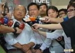 蘇貞昌、林佳龍台中掃街 相信選民走希望的路