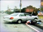 摔車害死小女友 休學從軍扣薪賠