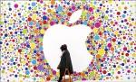 蘋果市值 逾7000億美元