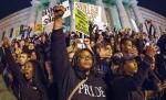 全美示威延燒 密州逾2千兵駐守