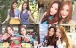 比韓星更美…印尼美女姊妹花爆紅