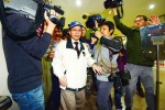 《TAIPEI TIMES 焦點》Prosecutors clear Ko's team: sources