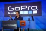 運動攝影GoPro 傳進軍無人機市場