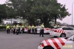 收費員揚言佔領國道 國道警「警」張