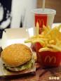 麥當勞漲價了 超值全餐貴10元