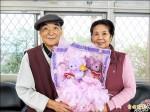 愛的照護 91歲翁術前娶63歲妻