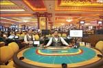 海參崴賭場稅率僅1% 毛利有4成