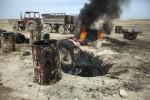國際油價崩跌 恐引爆多重危機